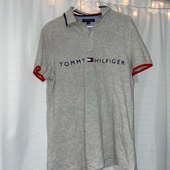 Tommy Hilfiger Other - Tommy Hilfilger Men's Top